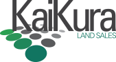 Kaikura Land Sales - logo